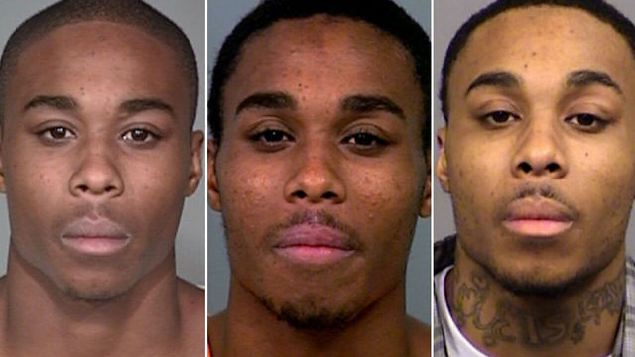 PHOTOS: March Ratney arrested 11 times since '07
