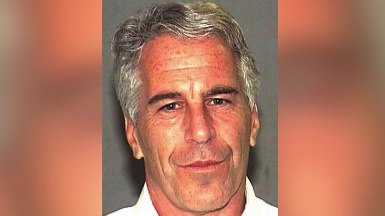 Billionaire Jeffrey Epstein accused of paying girls as young as 14 for sex