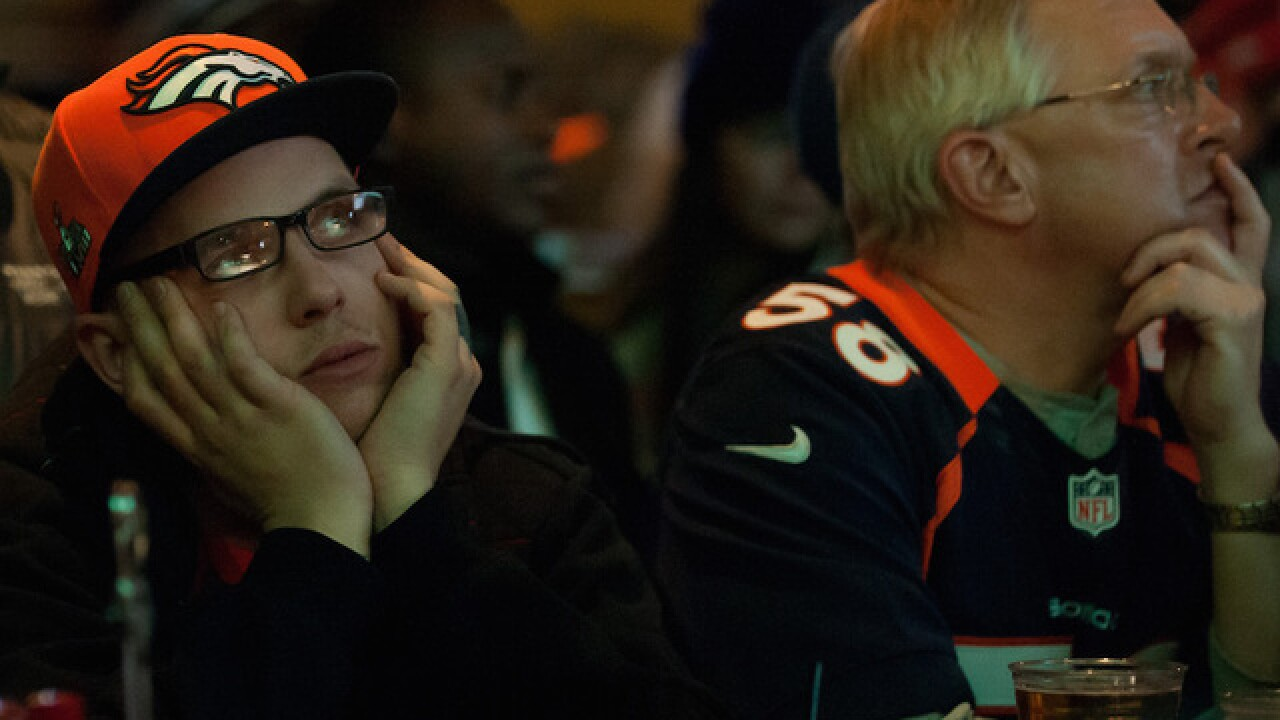 The 10 worst Super Bowls ever