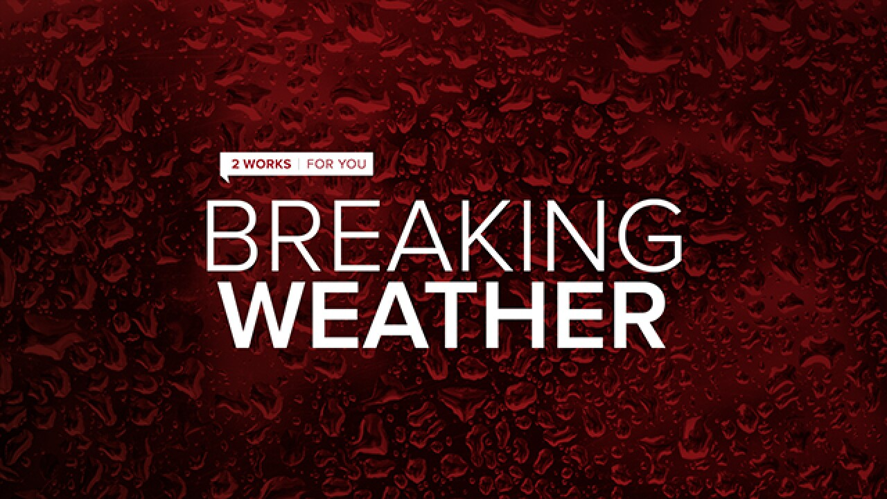 Breaking Weather