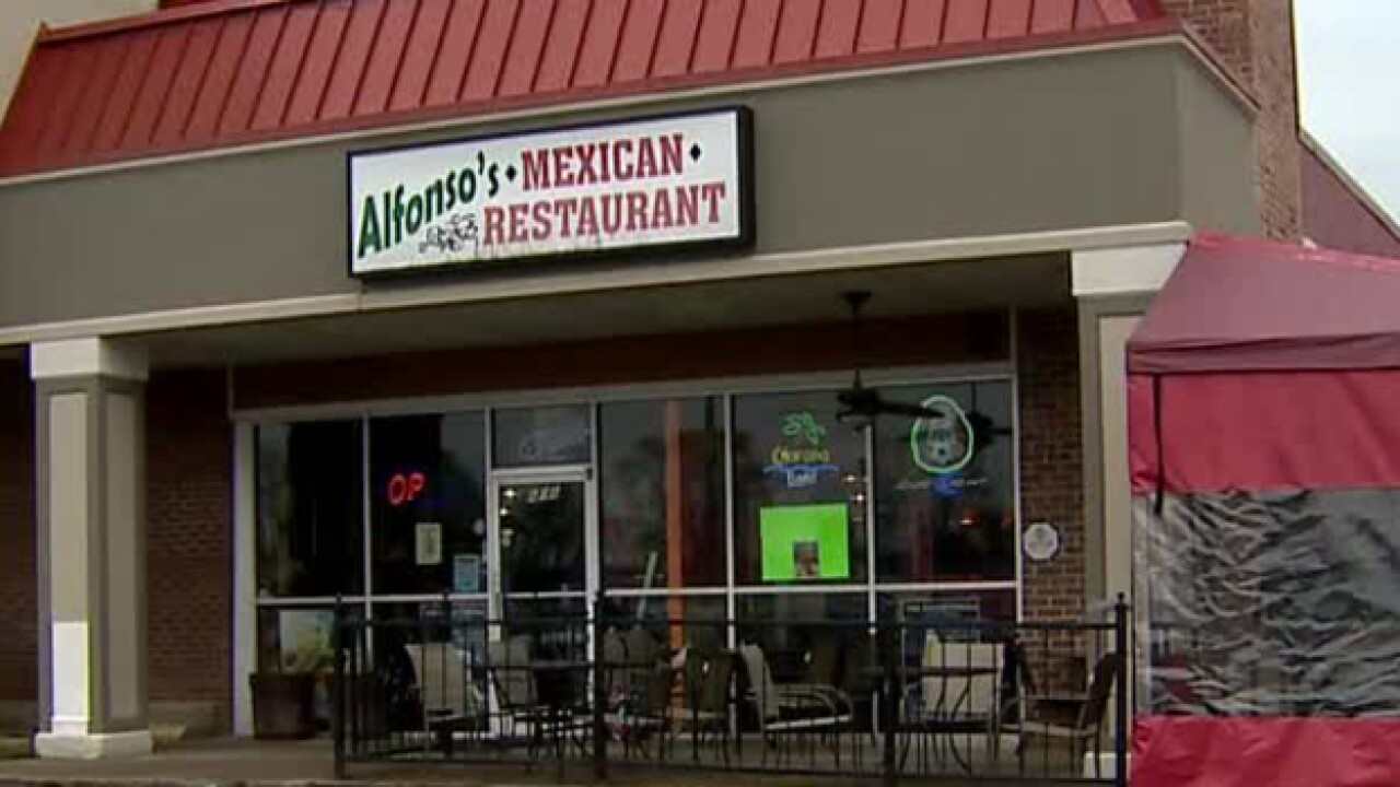 Fake Inspector Scams Restaurants Out Of Hundreds