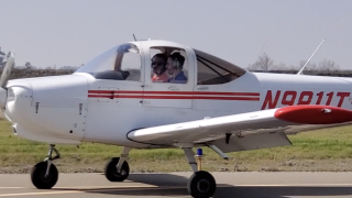 School district hoping to stoke new interests in young pilots