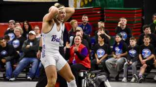 Photos: State wrestling championships