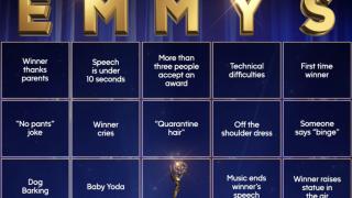 Emmys 2020 Bingo screenshot.png
