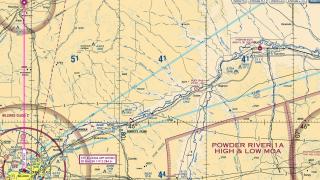 Timeline of fatal plane crash north of Billings beginning to take shape