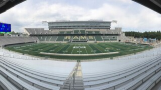 See 22 shots from CSU's incredible new football stadium