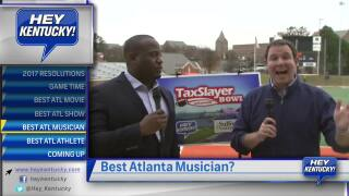 Best of Atlanta: Wednesday, December 28th, 2016
