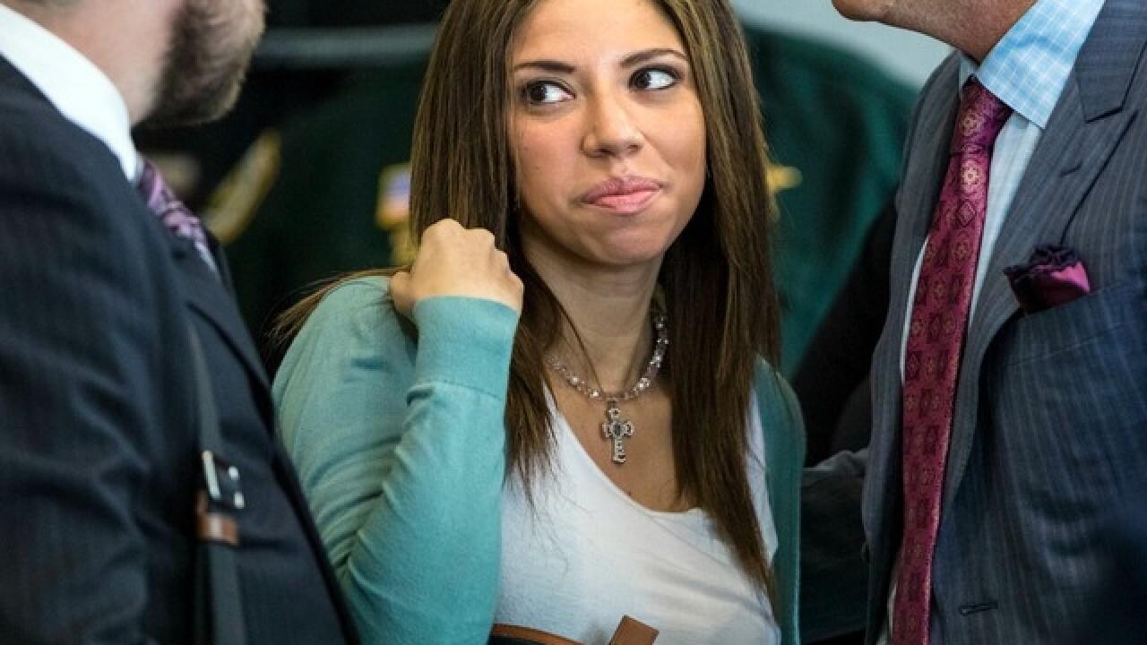 Mistrial Declared In Dalia Dippolito Murder For Hire Case Jury