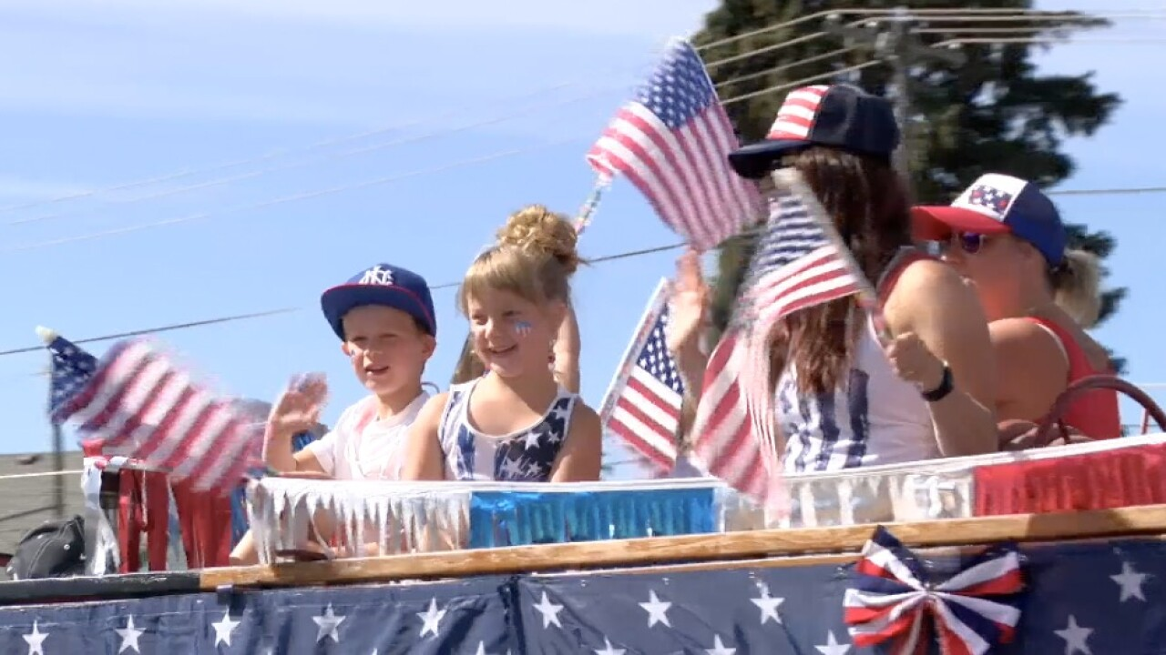 Butte Health Department halts Fourth of July parade, fireworks due to coronavirus