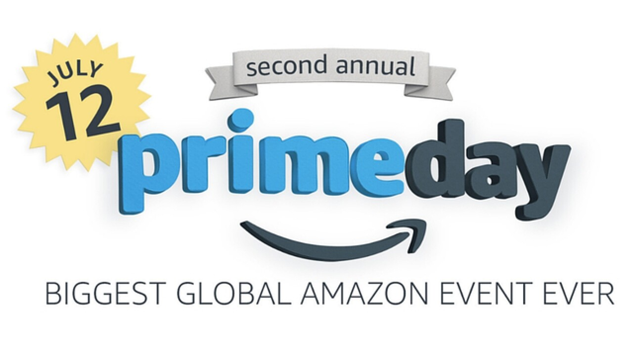 Amazon Prime Day is July 12; deals to change throughout the day