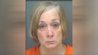 Woman stunned husband with Taser after he asks for separation: Deputies