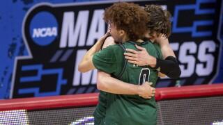 Ohio University NCAA Tournament 2021 win