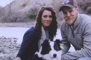 Cody smokejumper remembered at funeral