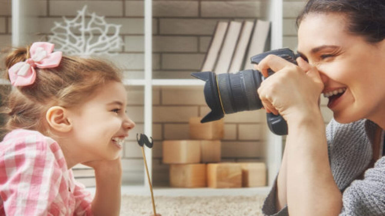 A Professional Photographer's Tips For Taking Good Pictures At Home