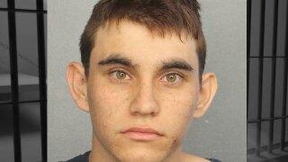 Florida school mass shooting suspect went to Walmart, McDonald's after shooting