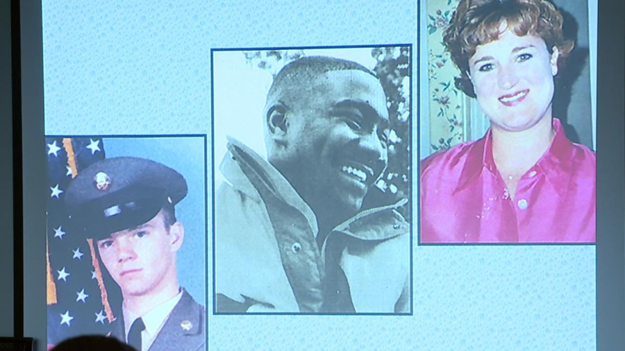 KC Parents of Murdered Children Vigil