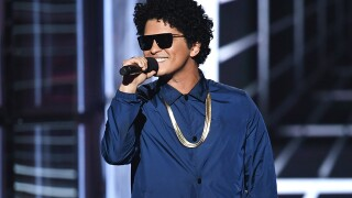 Indiana man pistol-whipped over Bruno Mars song, police say