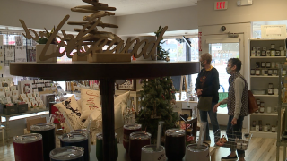 Lakewood holiday pop up shop supporting local makers during pandemic