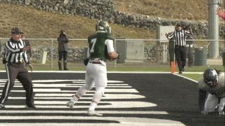 Montana Tech football