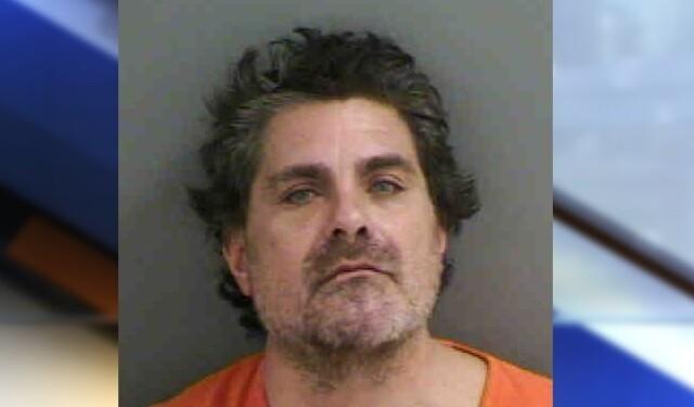 Mugshots: Arrests made in Operation Ice Breaker