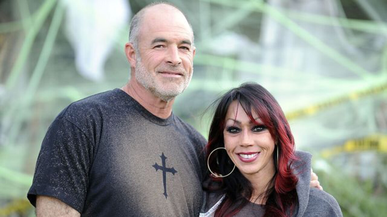 'Ghost Adventures' couple Mark and Debby Constantino found dead inNevada