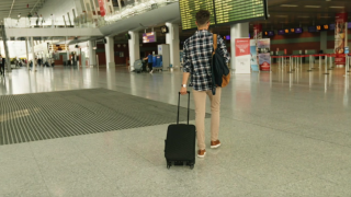 Travel tax credit could give up to $4,000 to families, reinvigorate travel industry