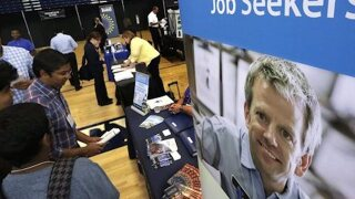 Unemployment rates rise in 76 Kentucky counties