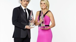 2017 Country Music Association Awards: View the nominees