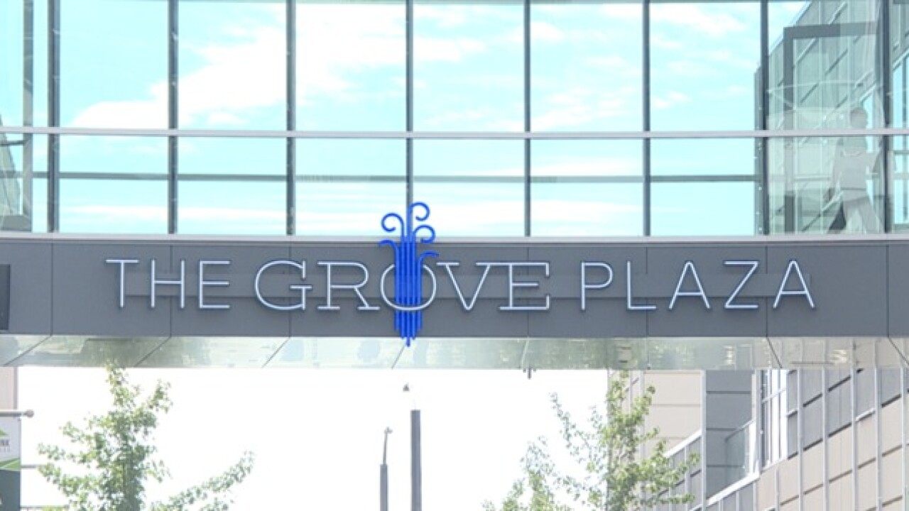 Boise City Council to reconsider plans for Grove Plaza