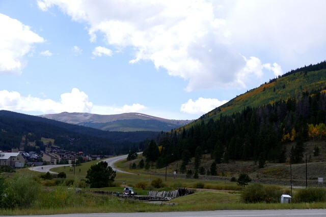GALLERY: Changing leaves usher in fall in Colorado's high country