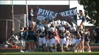 Valor Christian tops Pine Creek in matchup of title contenders