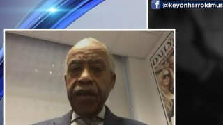 Al Sharpton: NYC hotel confrontation should be investigated as hate crime