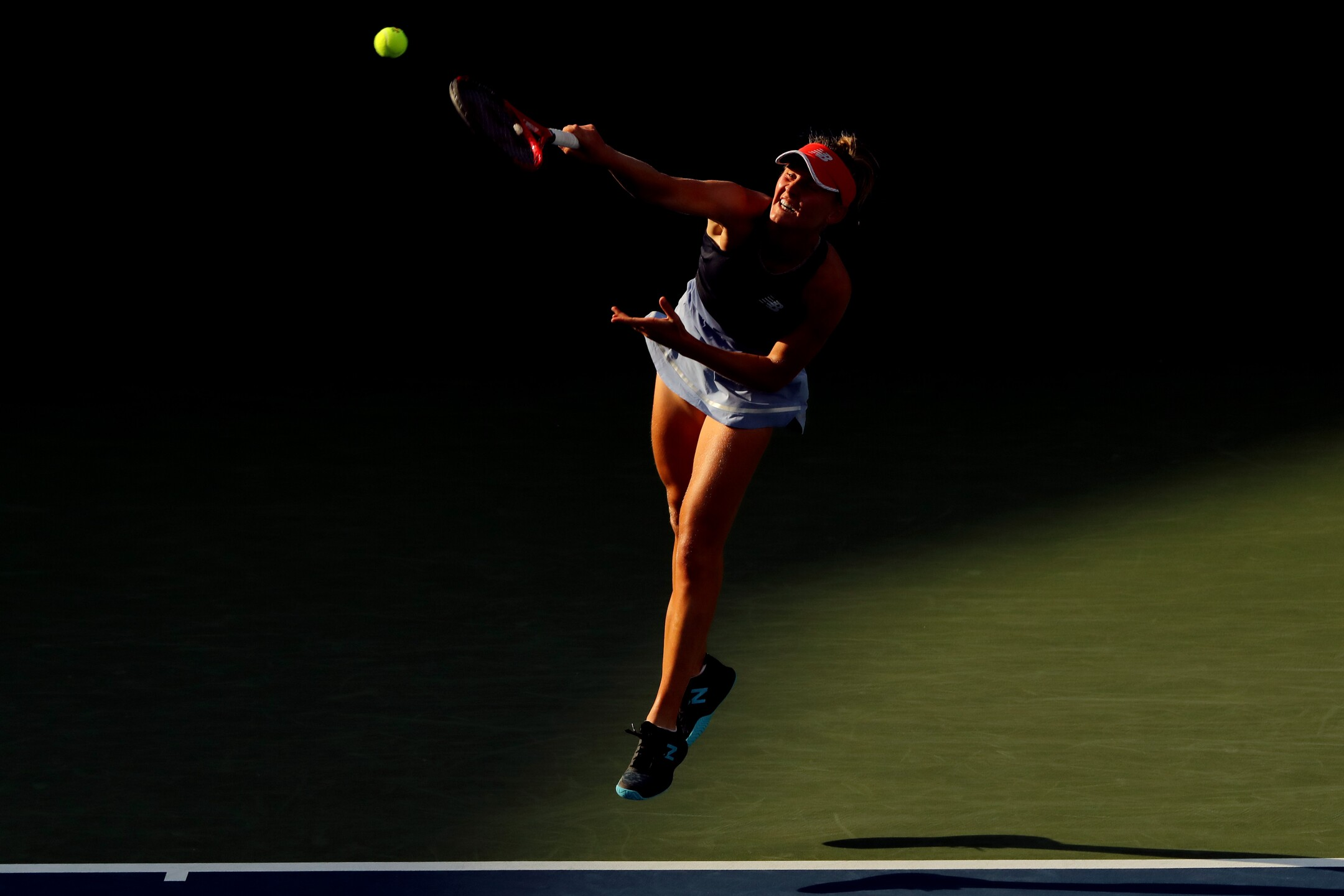 2019 US Open - Day 5