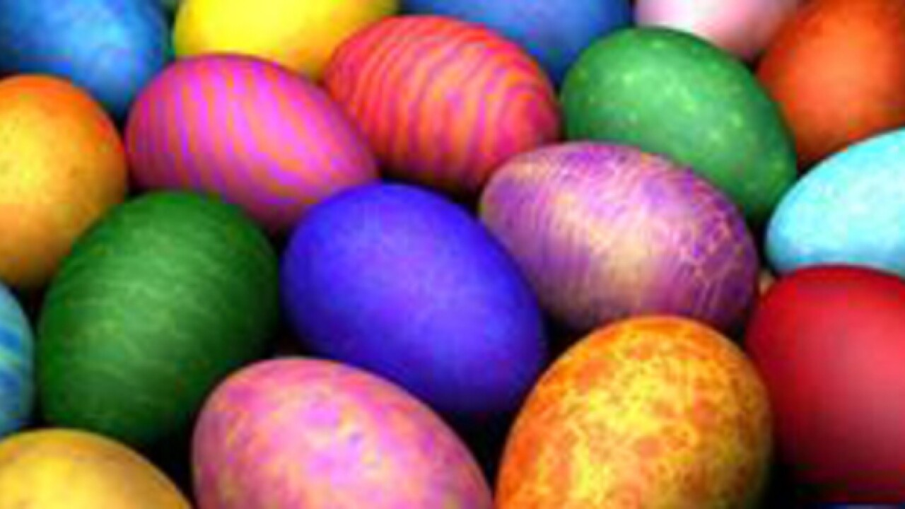Lansing Jaycees to Bring Pure Happiness to Local Children at Annual Egg Hunt