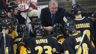 By the numbers: Colorado College hockey under Mike Haviland