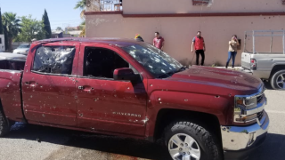 DPS, Governor Ducey respond to recent violent border incidents in Mexico