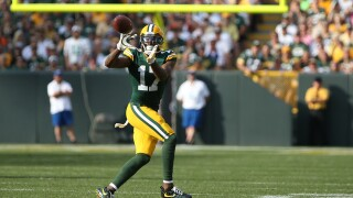 DaVante Adams defends Rodgers 'don't speak unless you know all the facts'