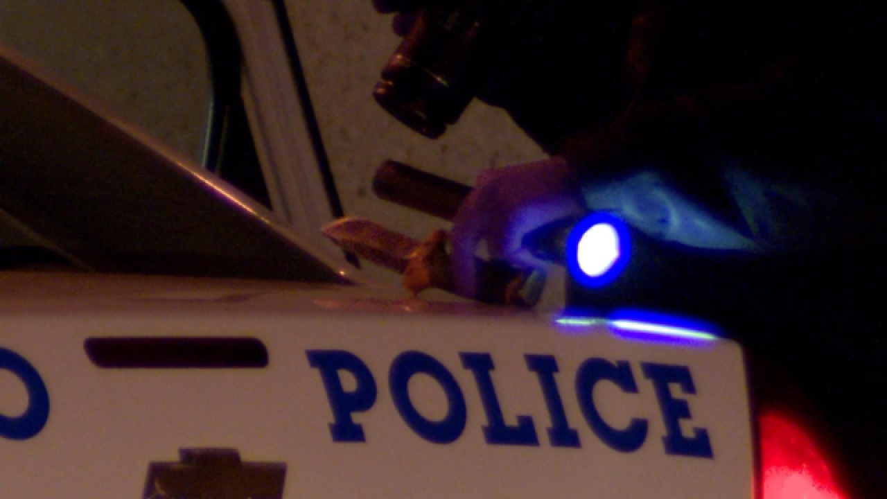 3 stabbed during argument in the Gulch