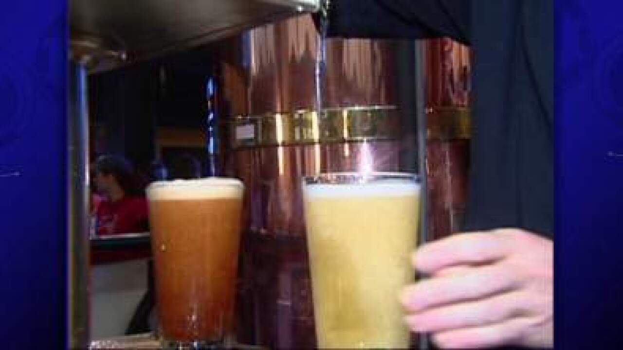 VA governor to sign brewery bill into law