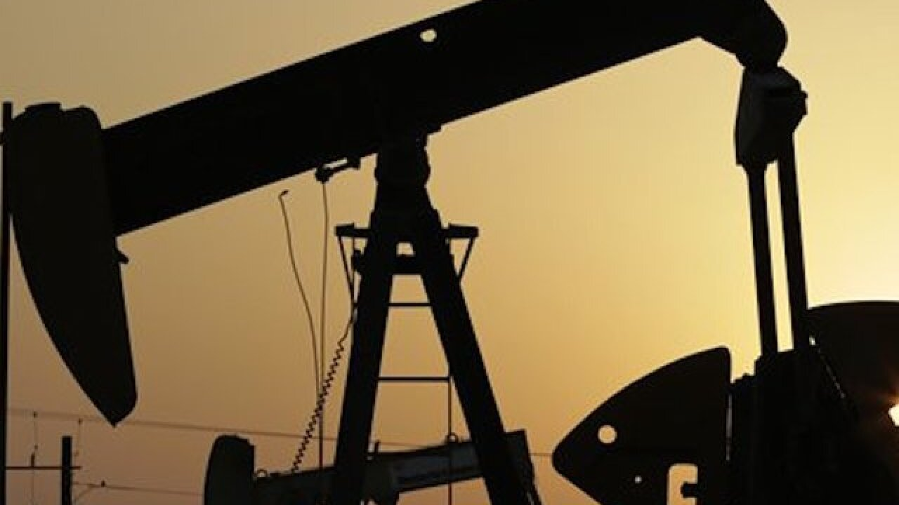 Iraq's oil exports in February fall below planned levels