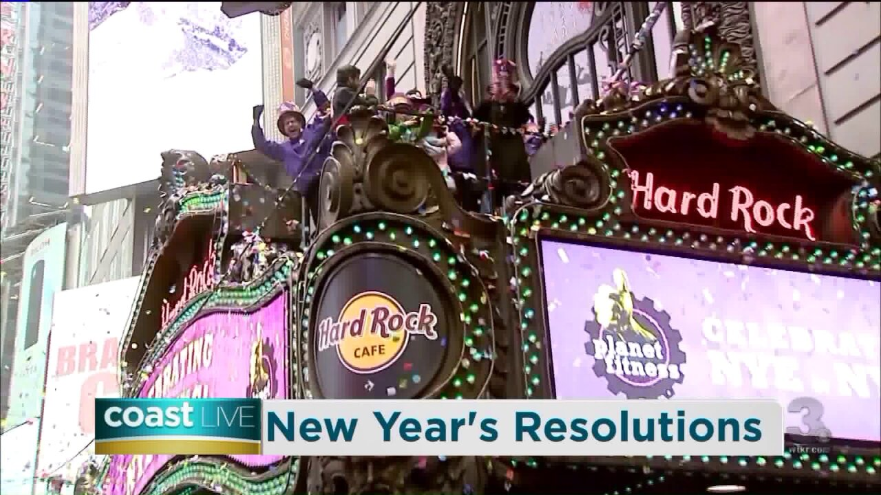 How light technology can help you keep your New Year's resolutions on Coast Live