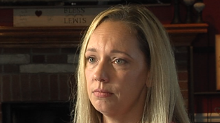 Mother Stacy Lewis is upset about a plea agreement reached with Tyler Bruce and prosecutors.