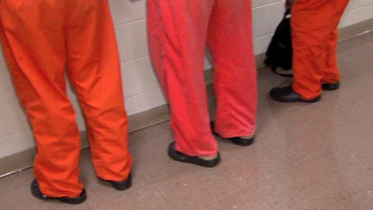 Former Cuyahoga head nurse outlines jail issues