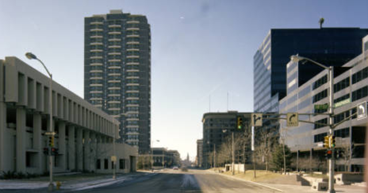 Gallery: Downtown Denver in 1979