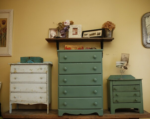 Home Tour: These are the collections that color my life