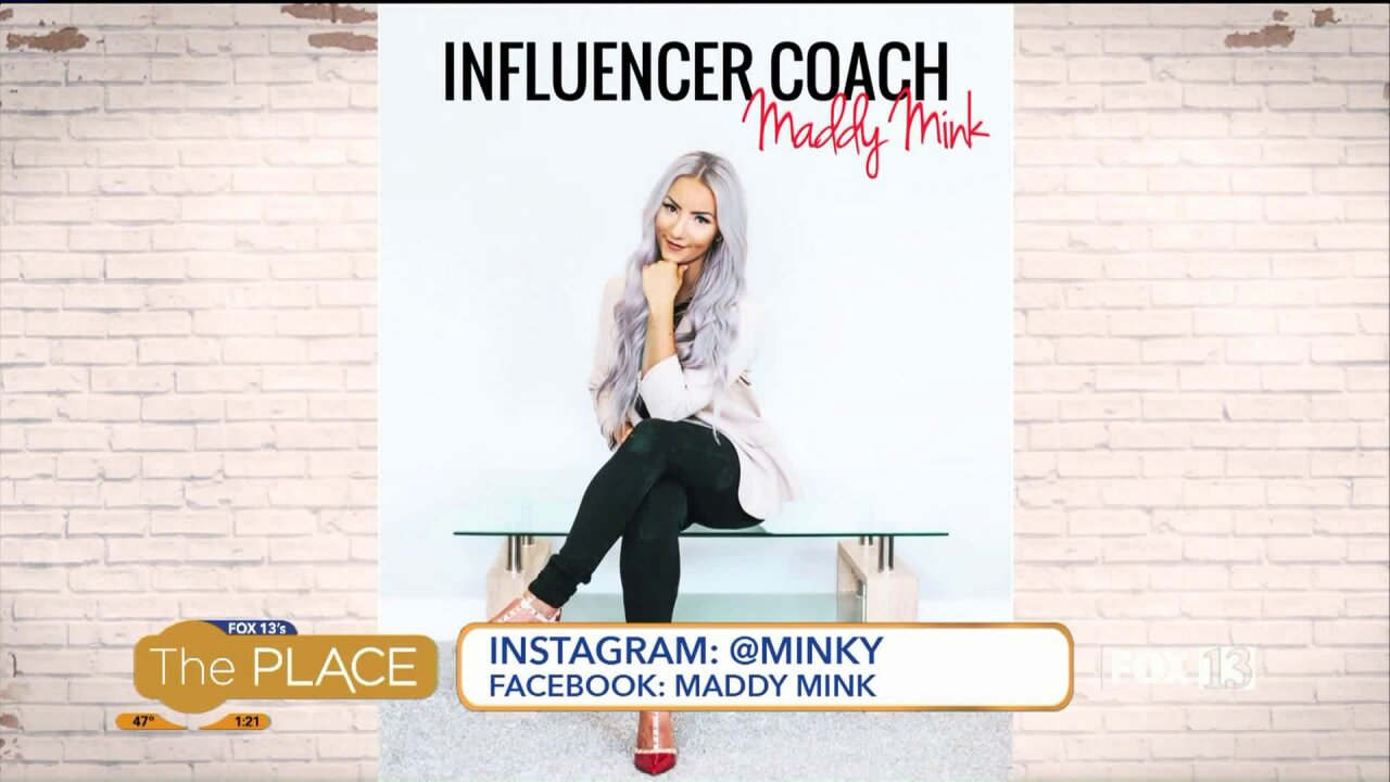 "How you can become an ""influencer marketer"""