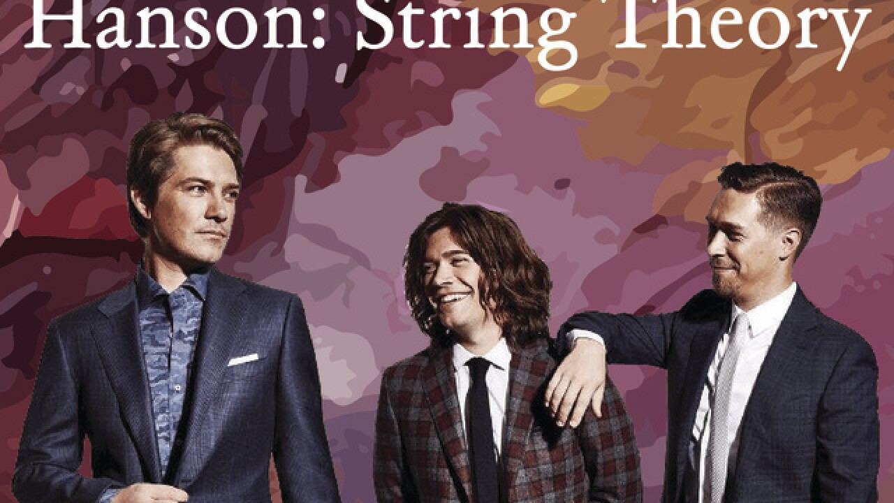 Tulsa Symphony 2018-19 season to include Hanson