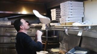 Virus Outbreak One Good Thing NJ Pizzeria