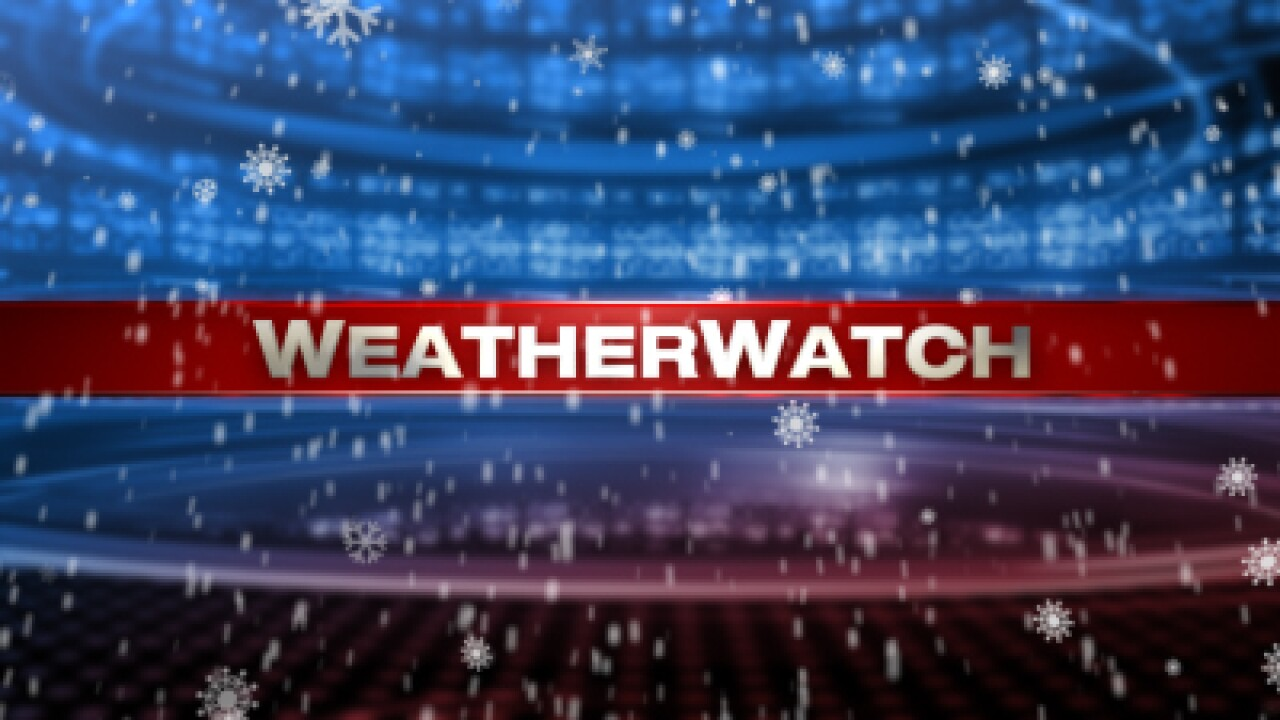 Certain school buses in Alpine District not running due to winter storm