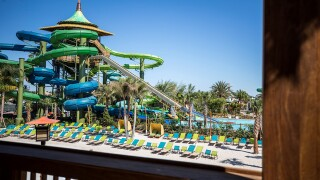 PHOTOS: Volcano Bay opens in Orlando